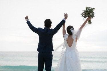 A Boracay Love Story